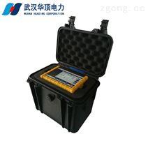 連云港市手持式三通道直流電阻測試儀原理