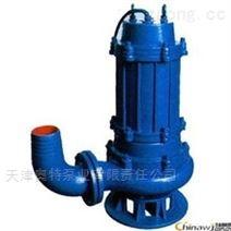 化工生產排污用600mm大口徑污水排污電泵