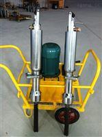 多功能电动型分裂机