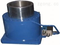 扇形段液压缸