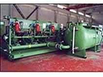 大流量液壓增壓系統