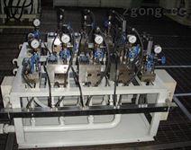 DEH液壓系統