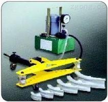 DWG-4D電動液壓彎管機1