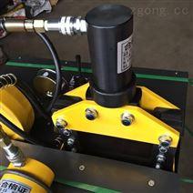 DWP-10A 電動液壓彎排機