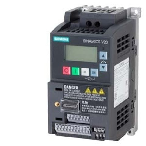 西門子變頻器6SL3224-0BE41-1UA0