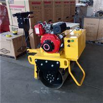 廠家現貨直供小型手扶式單鋼輪壓路機