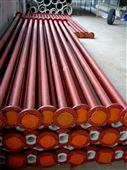 DN125mm钢衬聚丙烯管道