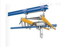 KBK工字鋼雙梁懸掛起重機