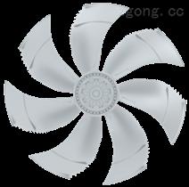 FN080-SDF.6N.V7P5施乐百风机