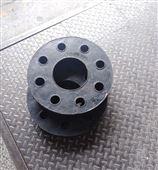 1200礦用球磨機配件聯軸器八孔墊