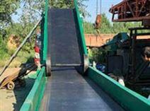 爬坡鏈板輸送機