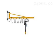 LW型墻式旋臂起重機