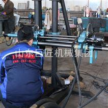 KY-150金屬礦山全液壓探礦鉆機