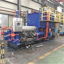 定制無錫意美德2000噸鋁合金臥式擠壓機設備