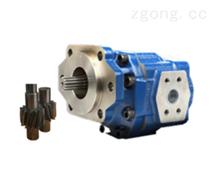 EVO系列靜音斜齒輪泵