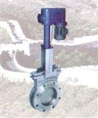 电液动刀型闸阀1