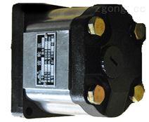 3模數齒輪泵