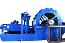 广东斗式洗砂机价格     阳江大型洗沙机械
