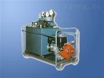 JSS0.8L/4.2L汽油機驅動油泵