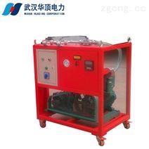 四平市SF6抽真空充氣回收凈化裝置原理