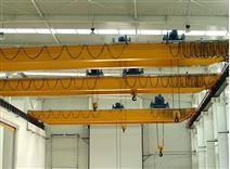 LH型电动葫芦双梁起重机
