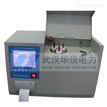 明光市全自動絕緣油體積電阻率測試儀原理