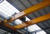 LH型5~32/10t电动葫芦双梁桥式起重机