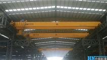 LHT電動葫蘆橋式起重機