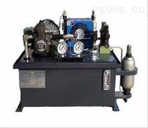 电炉液压系统-cysy