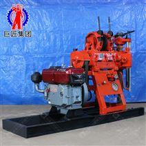 XY-200液压岩芯钻机