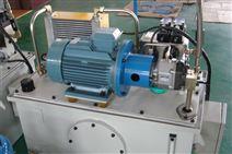 轻工液压系统