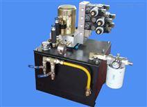 机床液压系统