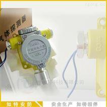 蓄電池室逸出氣體濃度報警器 氫氣防超標