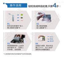上海凈信MM400高通量組織研磨儀