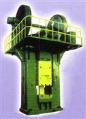 J54系列精压型摩擦压力机1