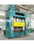YW27-2400单动液压机