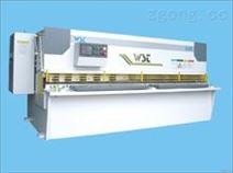 QC12K-4X2500剪板機
