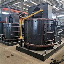 福沃機械鵝卵石制砂機生產工藝技術不斷提高