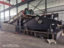 廣東山砂洗砂設備 云浮螺旋洗砂機設備供應