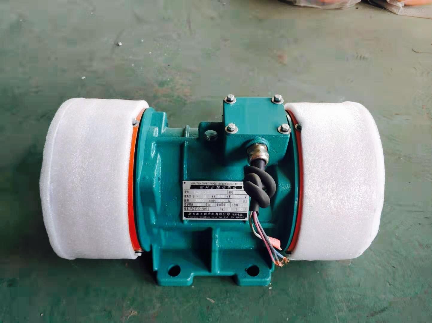 (新乡)YZS-1.5-4振动电机、特种电机厂家