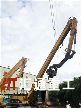 合肥工程机械液压振动锤信誉保证