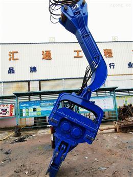 工程机械液压挖机振动锤价格实惠