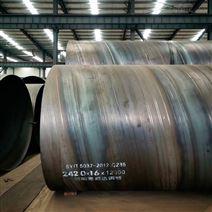 張家界鋼管樁工廠 規格全