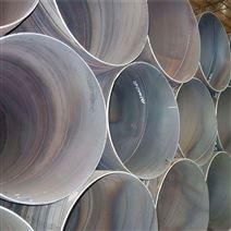 懷化螺旋管廠家 排水用鋼管