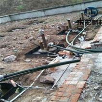 西寧加油站熱塑性地埋雙層輸油管道供應商