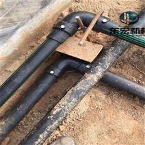 導靜電燃油復合管道  75/63雙層輸油管道