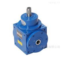 HD21-1:1-A齒輪換向器