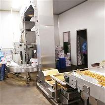 Z型斗式提升機糧食上料機食品行業專用
