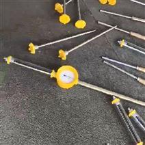 詳解KY-82型頂板動態儀的安裝技巧