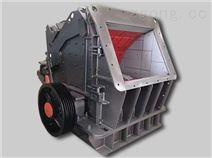 大口徑反擊式破碎機產能大產品粒型好產量高
